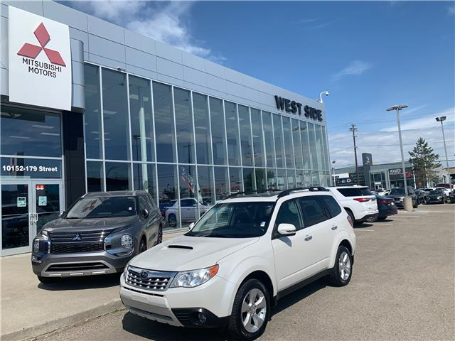 2013 Subaru Forester 2.5XT Limited (Stk: 23036A) in Edmonton - Image 1 of 22
