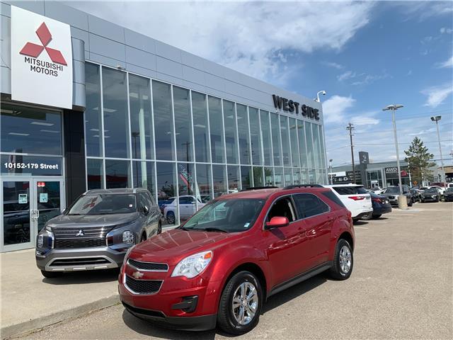 2014 Chevrolet Equinox 1LT (Stk: 22113A) in Edmonton - Image 1 of 21