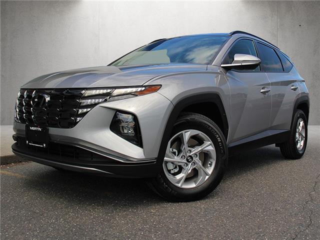 2022 Hyundai Tucson Preferred (Stk: HC9-5995) in Chilliwack - Image 1 of 10