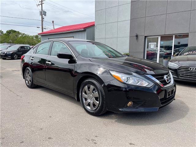2016 Nissan Altima  (Stk: 14966) in Regina - Image 1 of 24