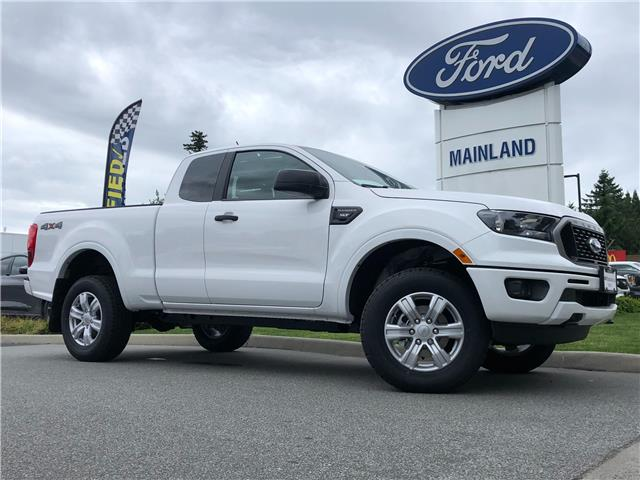 2021 Ford Ranger XLT (Stk: 21RA1972) in Vancouver - Image 1 of 30
