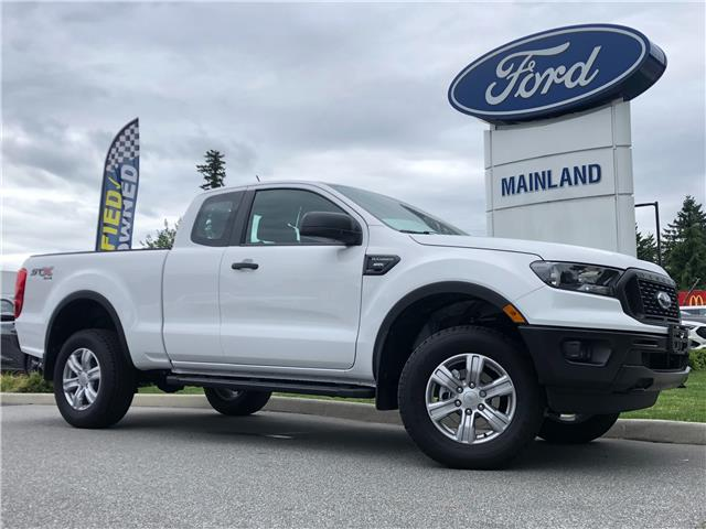 2021 Ford Ranger XL (Stk: 21RA5594) in Vancouver - Image 1 of 30