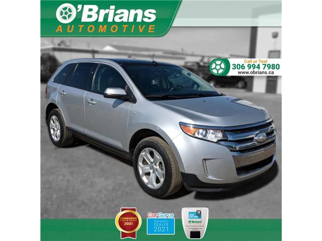 2013 Ford Edge SEL (Stk: 14540A) in Saskatoon - Image 1 of 23