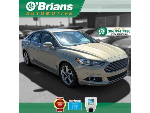 2015 Ford Fusion SE (Stk: 14396B) in Saskatoon - Image 1 of 18