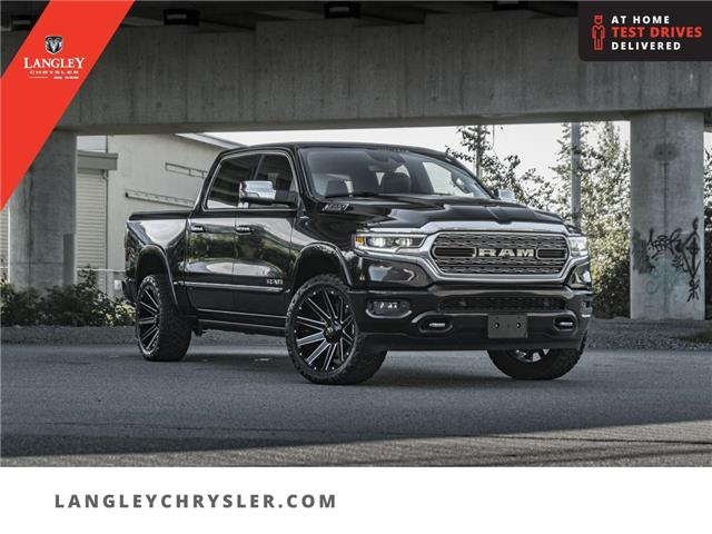 2020 RAM 1500 Limited (Stk: M700123A) in Surrey - Image 1 of 29