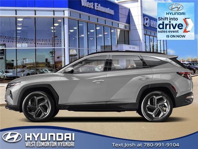 New 2022 Hyundai Tucson Hybrid Luxury  - Edmonton - West Edmonton Hyundai