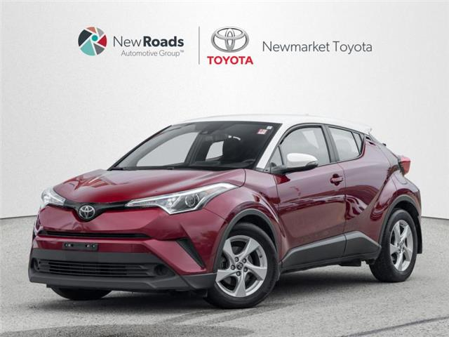 2018 Toyota C-HR XLE (Stk: 358901) in Newmarket - Image 1 of 22