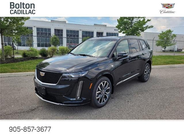 2021 Cadillac XT6 Sport (Stk: 208925) in Bolton - Image 1 of 14