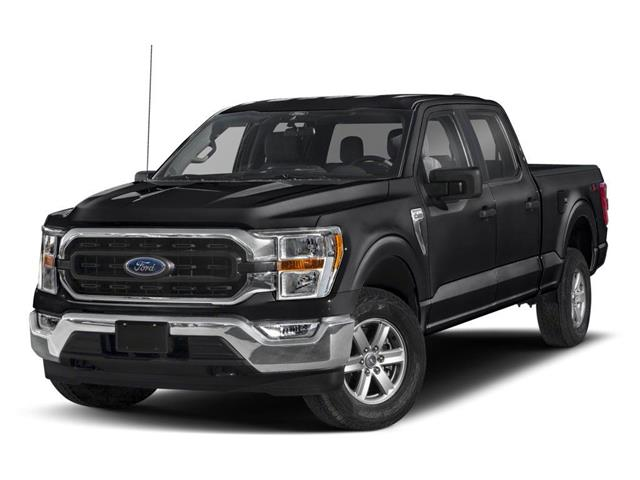 2021 Ford F-150 XLT (Stk: M-1506) in Calgary - Image 1 of 9