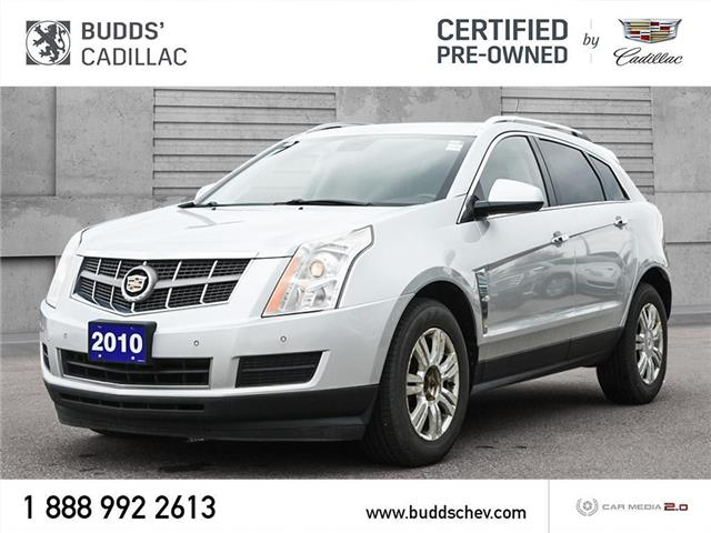 2010 Cadillac SRX  (Stk: X41048PA) in Oakville - Image 1 of 25