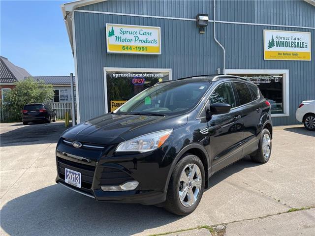 2013 Ford Escape SE (Stk: 96846) in Belmont - Image 1 of 22
