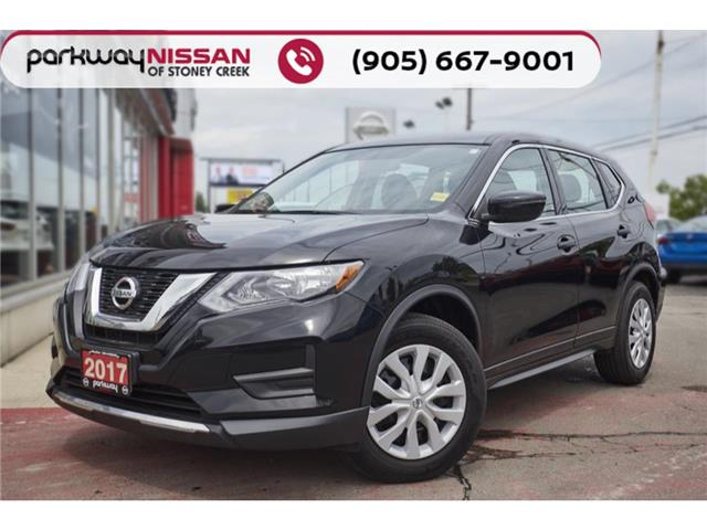 2017 Nissan Rogue  (Stk: N1832) in Hamilton - Image 1 of 21