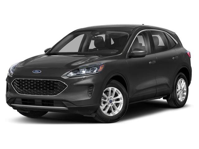 2021 Ford Escape SE Hybrid (Stk: 21J8649) in Toronto - Image 1 of 9