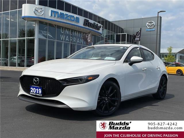 2019 Mazda Mazda3 Sport GT (Stk: P3816) in Oakville - Image 1 of 22