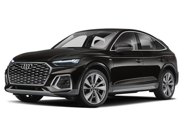 2021 Audi Q5 45 Technik (Stk: N6039) in Calgary - Image 1 of 3