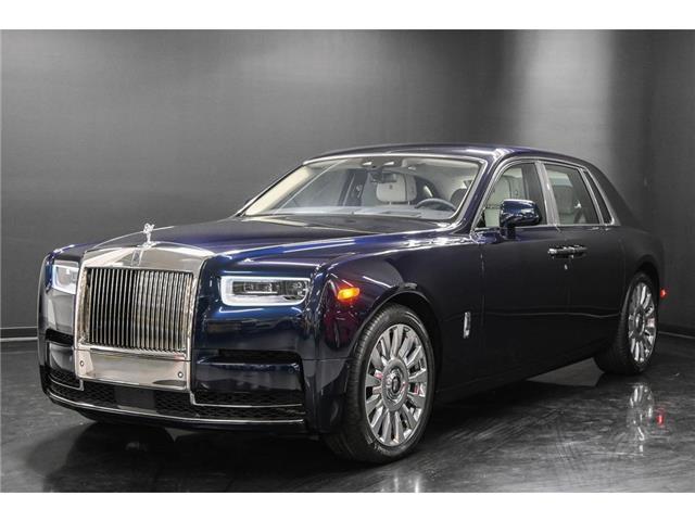 2020 Rolls-Royce Phantom - Just Arrived! (Stk: P0861) in Montreal - Image 1 of 30