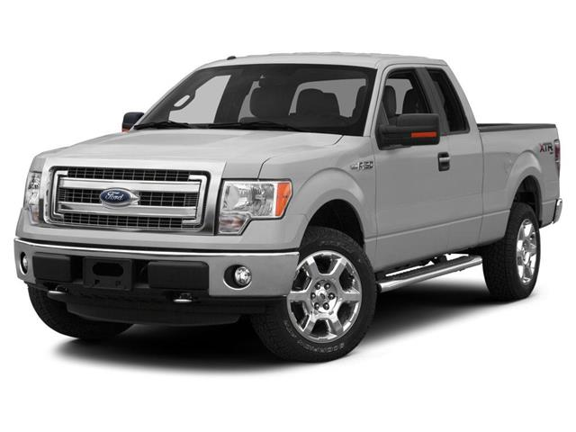 2013 Ford F-150  (Stk: HB3-0067A) in Chilliwack - Image 1 of 1