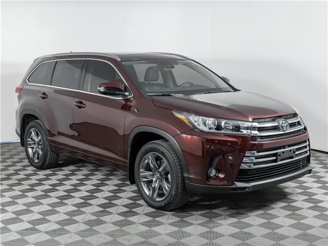 2019 Toyota Highlander Limited (Stk: X0151L) in London - Image 1 of 28