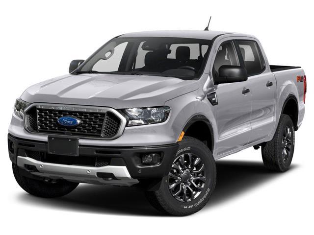 2021 Ford Ranger XLT (Stk: MRN015) in Fort Saskatchewan - Image 1 of 9