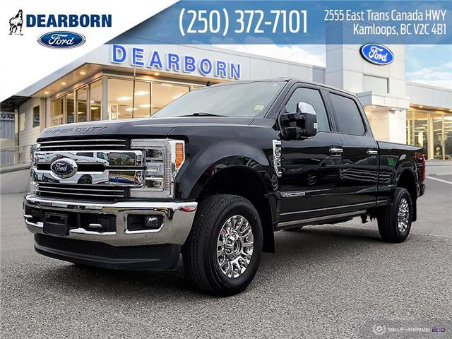 2019 Ford F-350 Lariat (Stk: DM167A) in Kamloops - Image 1 of 26