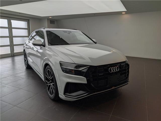 2021 Audi Q8 55 Progressiv (Stk: 52626) in Oakville - Image 1 of 16