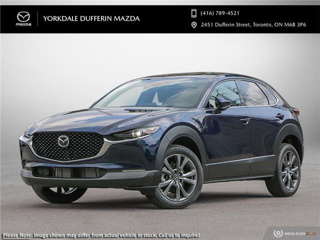2021 Mazda CX-30 GT (Stk: 211047) in Toronto - Image 1 of 11