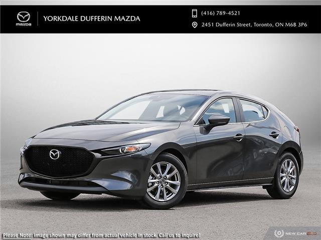2021 Mazda Mazda3 Sport GX (Stk: 211050) in Toronto - Image 1 of 23