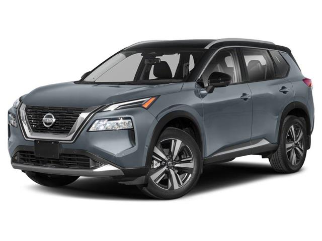 2021 Nissan Rogue Platinum (Stk: A21201) in Abbotsford - Image 1 of 9