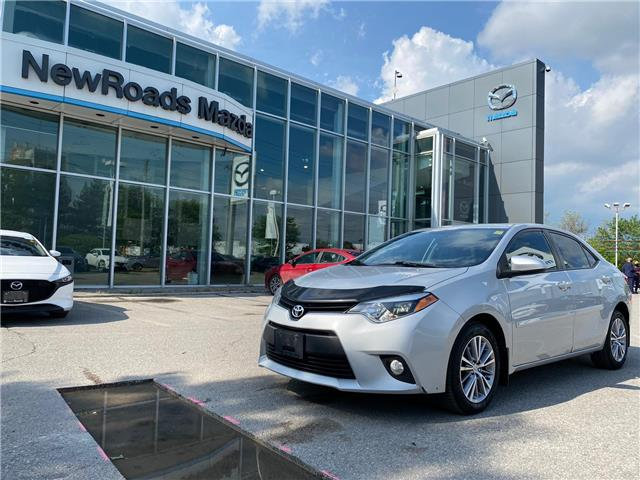 2014 Toyota Corolla CE (Stk: 42130A) in Newmarket - Image 1 of 21