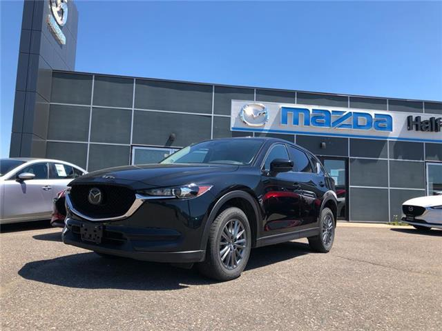 2018 Mazda CX-5 GS (Stk: 4640A) in Thunder Bay - Image 1 of 1