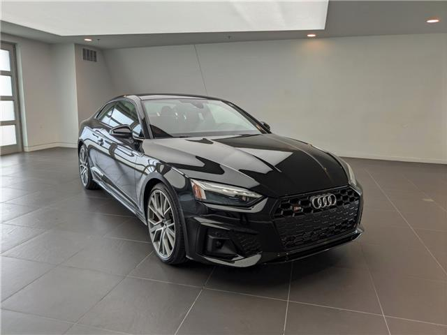 2021 Audi S5 3.0T Progressiv (Stk: 52627) in Oakville - Image 1 of 17