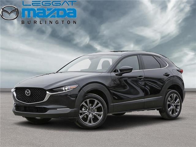 2021 Mazda CX-30 GS (Stk: 216450) in Burlington - Image 1 of 23