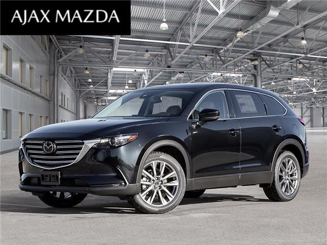 2021 Mazda CX-9 GS-L (Stk: 21-1595) in Ajax - Image 1 of 22
