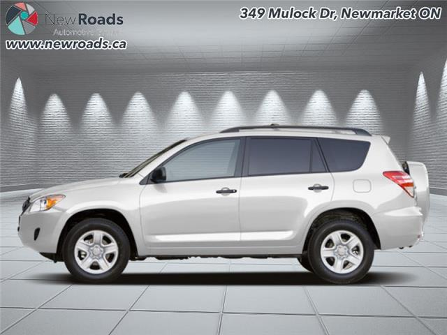 New 2009 Toyota RAV4 BASE  - Newmarket - NewRoads Mazda