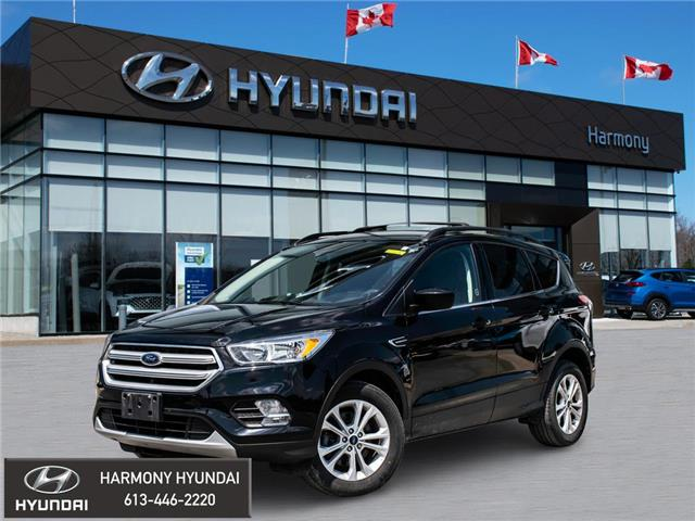 2018 Ford Escape SE (Stk: 22003a) in Rockland - Image 1 of 29