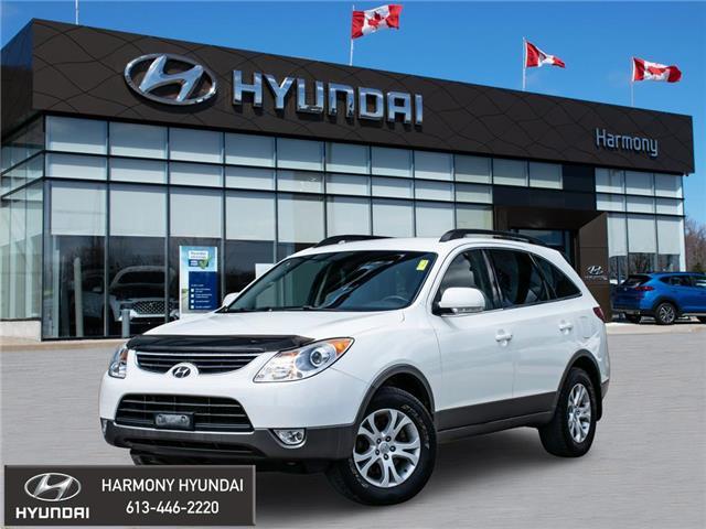 2012 Hyundai Veracruz GL (Stk: p879a) in Rockland - Image 1 of 26