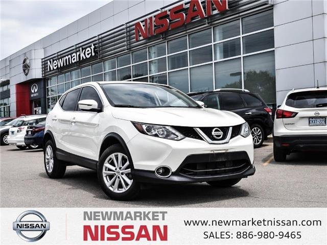 2018 Nissan Qashqai SV (Stk: 21Q008A) in Newmarket - Image 1 of 25