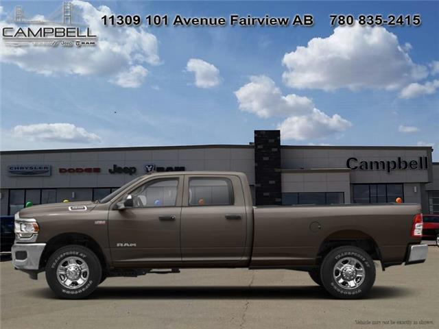 2021 RAM 3500 Laramie (Stk: 10757A) in Fairview - Image 1 of 1
