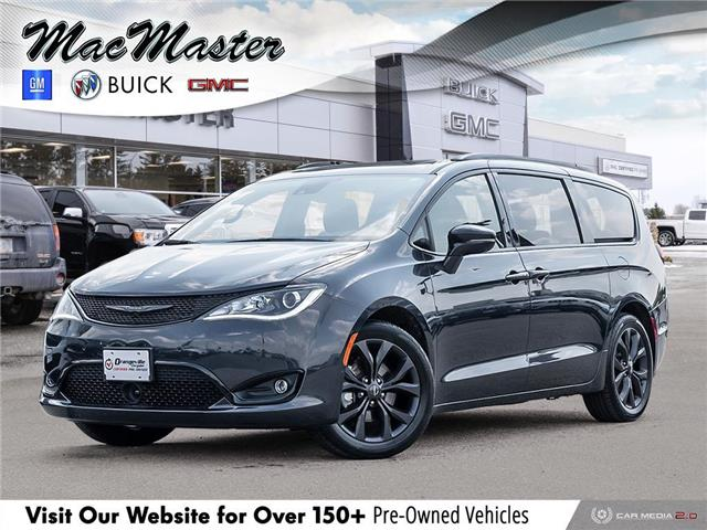 2020 Chrysler Pacifica Limited (Stk: 03320-OC) in Orangeville - Image 1 of 30