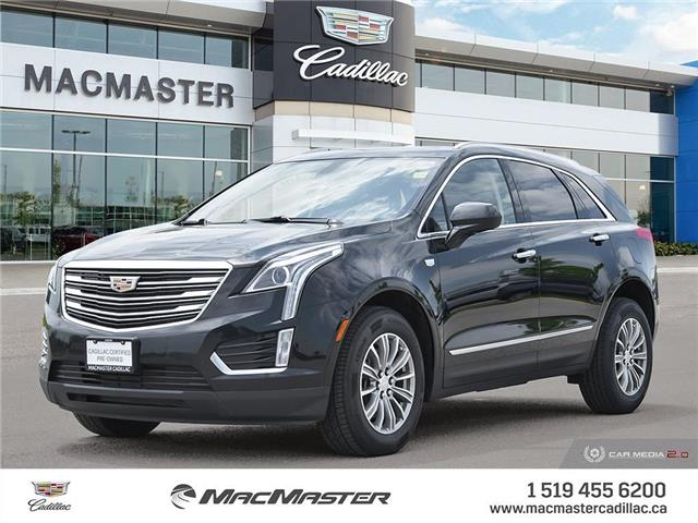 2017 Cadillac XT5 Luxury (Stk: 210104PA) in London - Image 1 of 22