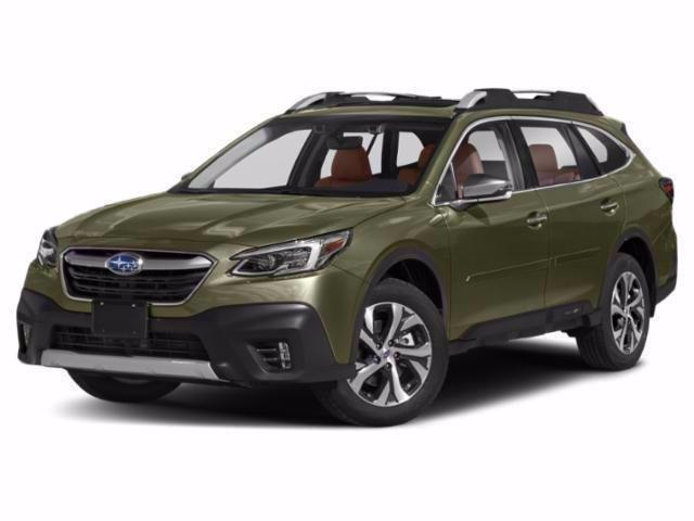 2021 Subaru Outback Convenience (Stk: S8942) in Hamilton - Image 1 of 1