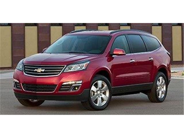 2014 Chevrolet Traverse 2LT (Stk: 210536A) in Cambridge - Image 1 of 1
