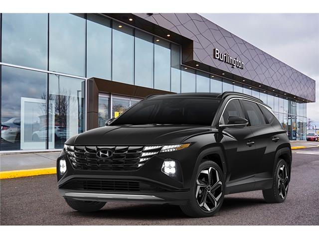 2022 Hyundai Tucson Preferred (Stk: D3105) in Burlington - Image 1 of 1