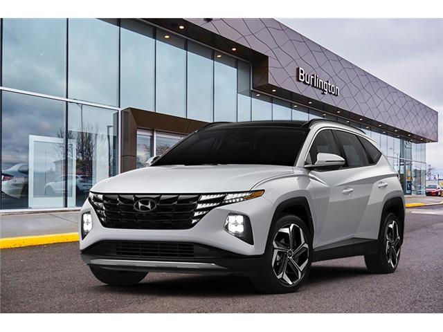 2022 Hyundai Tucson Preferred (Stk: D3118) in Burlington - Image 1 of 1
