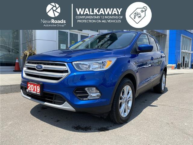 2019 Ford Escape SE (Stk: G302378A) in Newmarket - Image 1 of 27