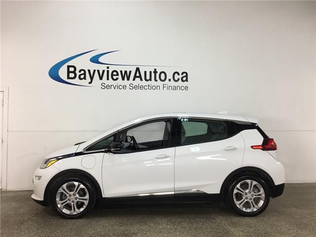 2019 Chevrolet Bolt EV LT (Stk: 37955W) in Belleville - Image 1 of 25
