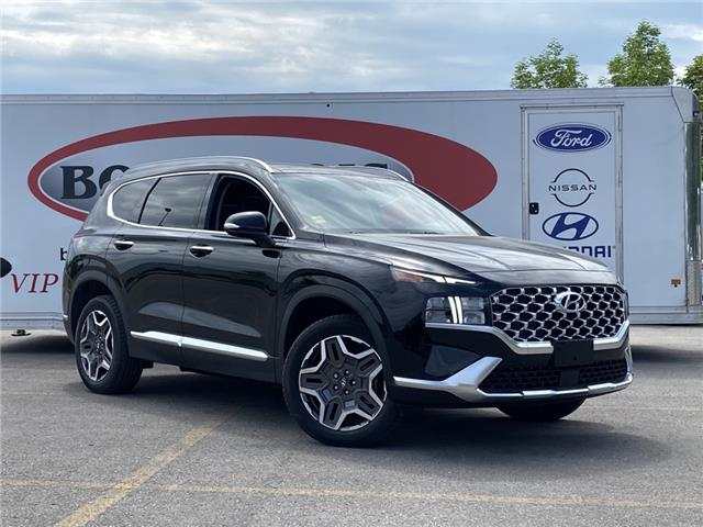 2021 Hyundai Santa Fe HEV Luxury (Stk: 21SF19) in Midland - Image 1 of 15