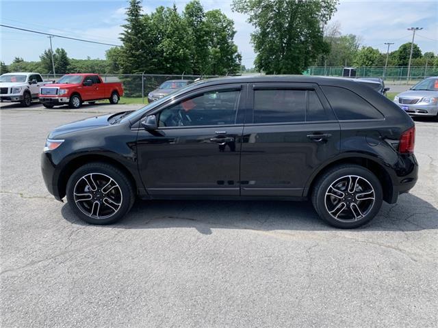 2014 Ford Edge SEL (Stk: ) in Morrisburg - Image 1 of 17