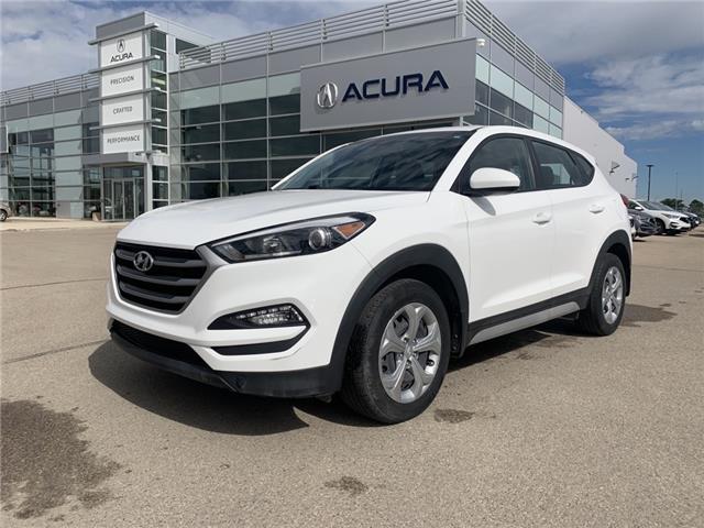 2017 Hyundai Tucson Premium KM8J2CA44HU557043 A4397A in Saskatoon
