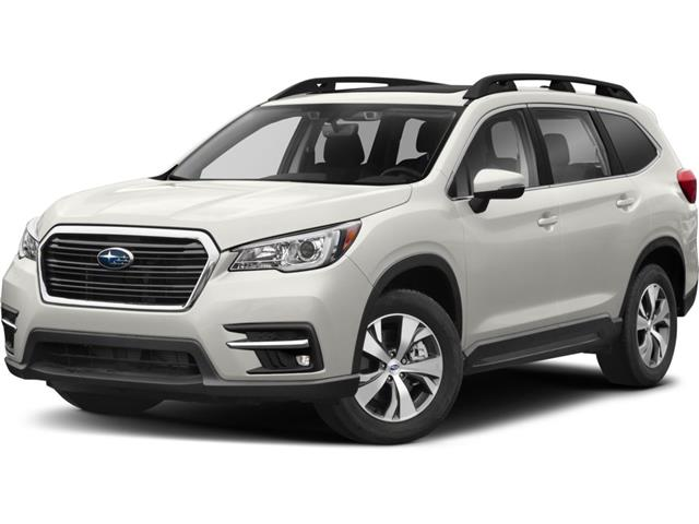 2021 Subaru Ascent Touring (Stk: 210609) in Mississauga - Image 1 of 7